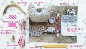Chouette Kit - Juin 2013