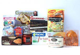 Coffret Gourmand - Novembre 2014