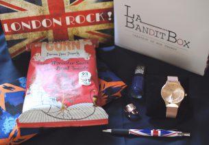 La Bandit Box - Octobre 2016