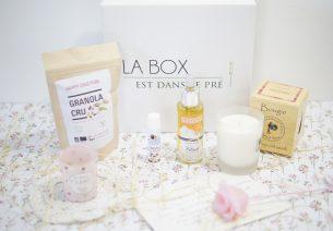 La Box est dans le Pré - Février 2017