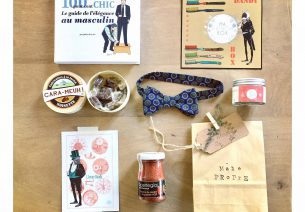 Ma French Box Homme - Avril 2017