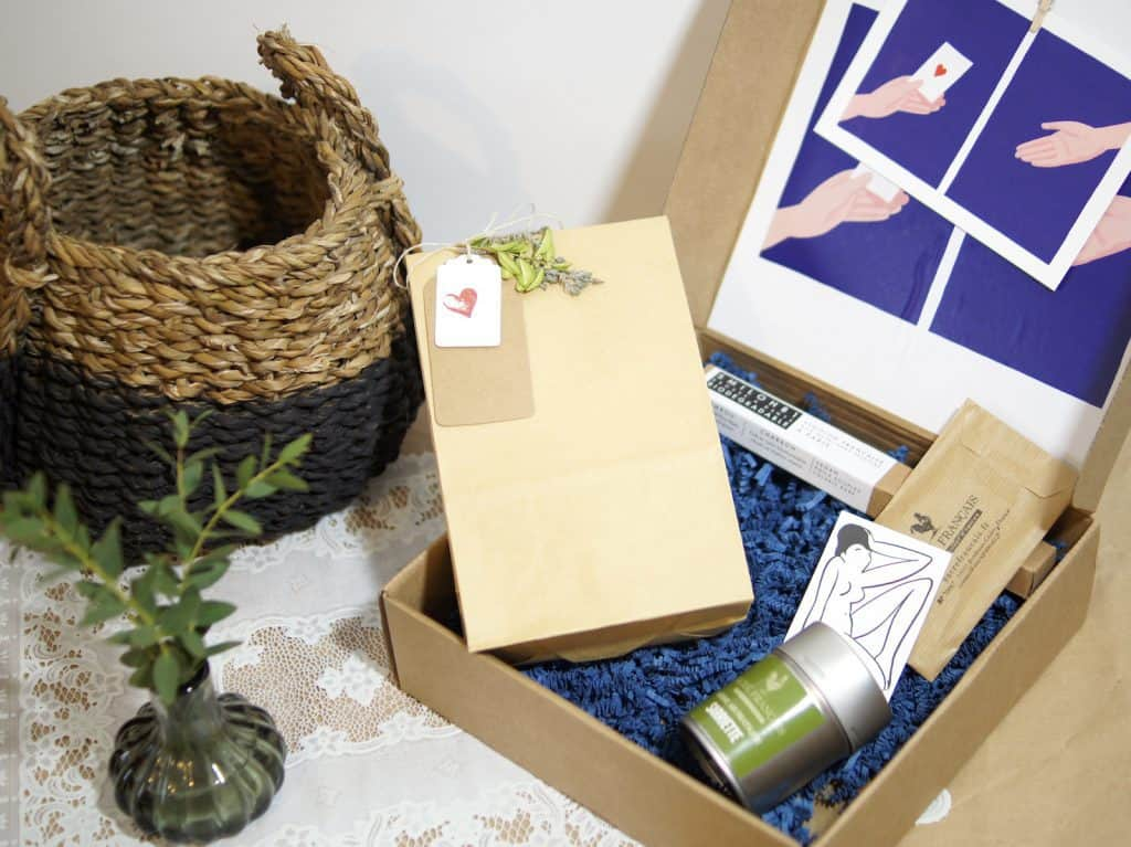 Ma French Box - Homme - Février 2017