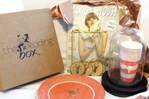 The Wedding Box - Décembre 2016