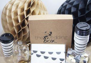 The Wedding Box - Février 2017