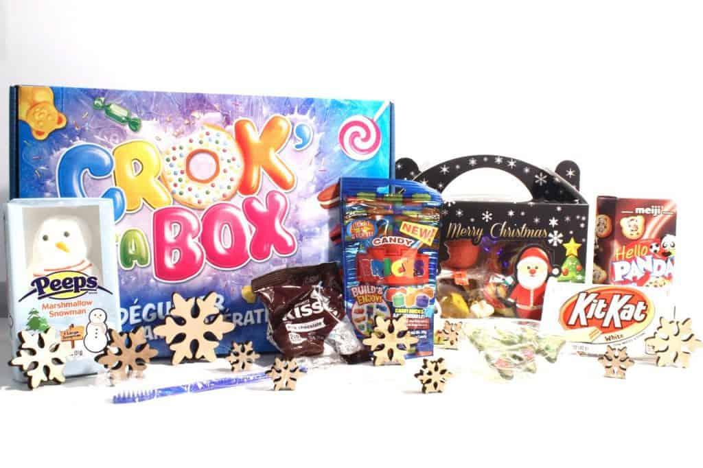 Crok' Ta Box – Décembre 2016