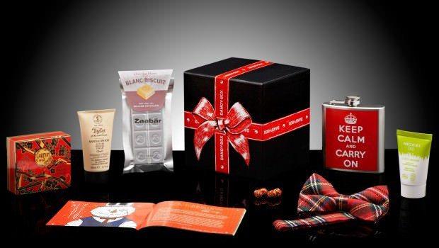 DandyBox - Décembre '12