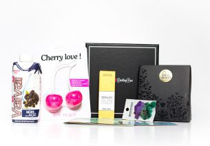 Darling Box - Juin 2014