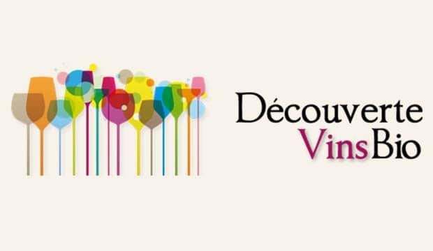 Logo decouverte vins bio