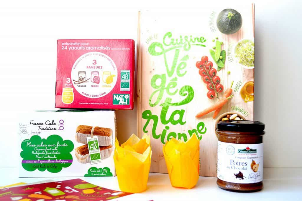 Délibox Bio - Septembre 2014
