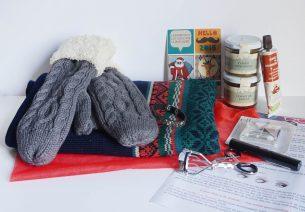 La Bandit Box Elle - Décembre 2014