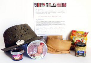 La Bandit Box Elle - Mars 2015