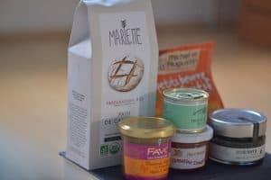 Bonjour French Food - Novembre 2013