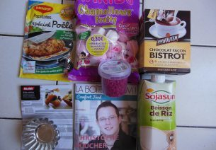 Gastronomiz - Mars 2014