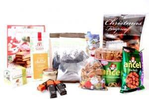 Eat Your Box - Décembre 2015