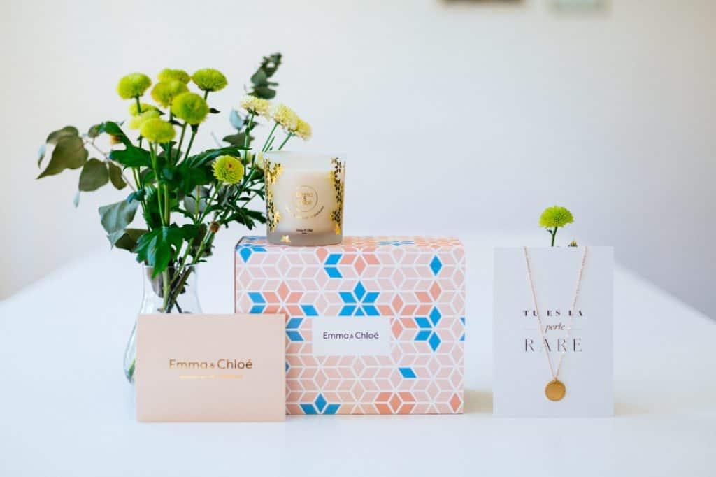 Emma & Chloé - Edition fête des mères