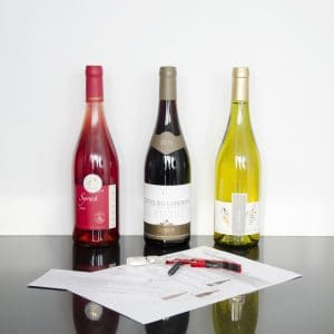 My Good Wines - Mai 2013