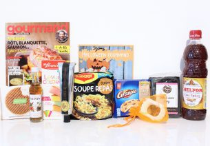 Eat Your Box - Octobre 2015