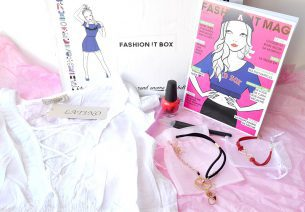 Fashion It Box - Avril 2014