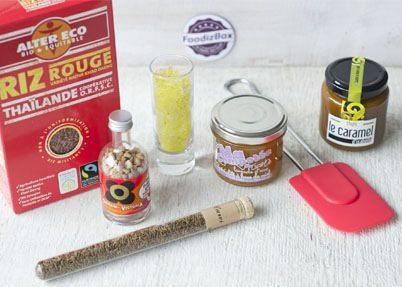 FoodizBox - Novembre '12