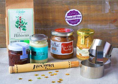 FoodizBox - Décembre '12