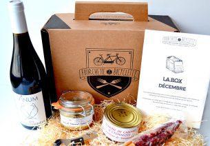 Fourchette et Bicyclette - Décembre 2014