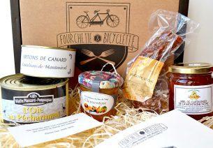 Fourchette et Bicyclette - Janvier 2015