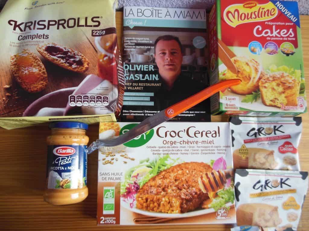Gastronomiz - Novembre 2013