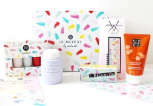 Glossybox - By Nailmatic