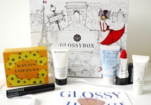 Glossybox - Juillet 2015