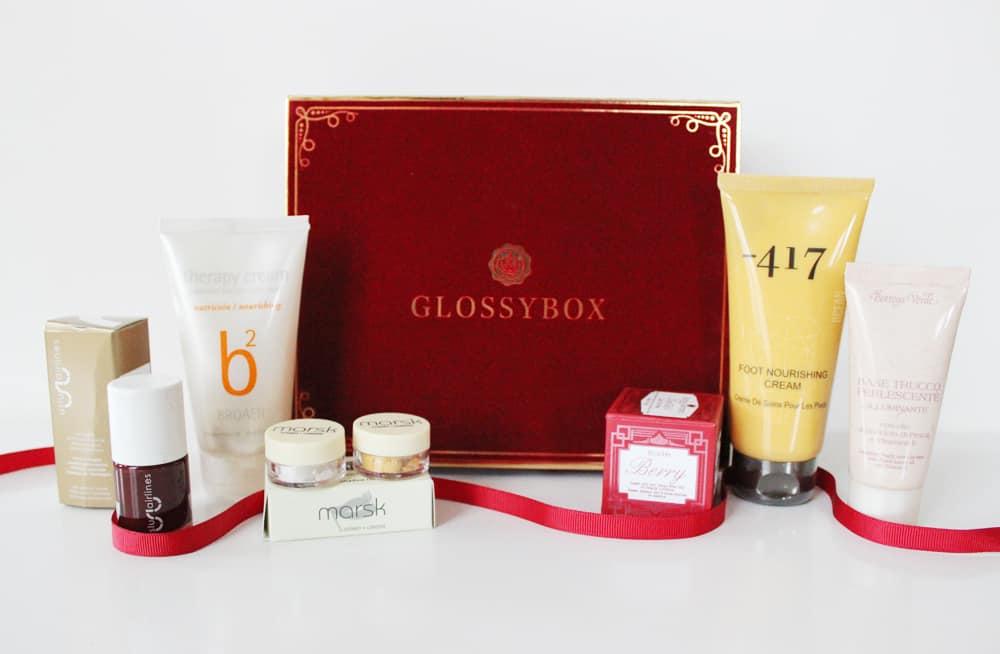 GlossyBox - Edition limitée