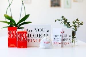 Glossy Box - Edition Modern Princess