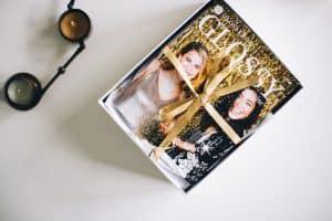 Glossybox - Edition Noël 2016