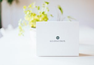 GlossyBox - Avril 2017