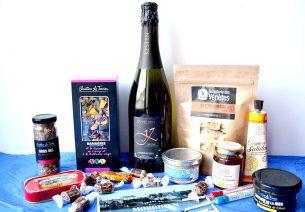 La Gourmet Box - Décembre 2014