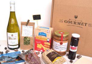 La Gourmet Box - Février 2016