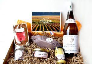 La Gourmet Box - Février 2015