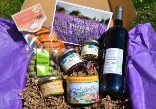 La Gourmet Box - Mai 2015