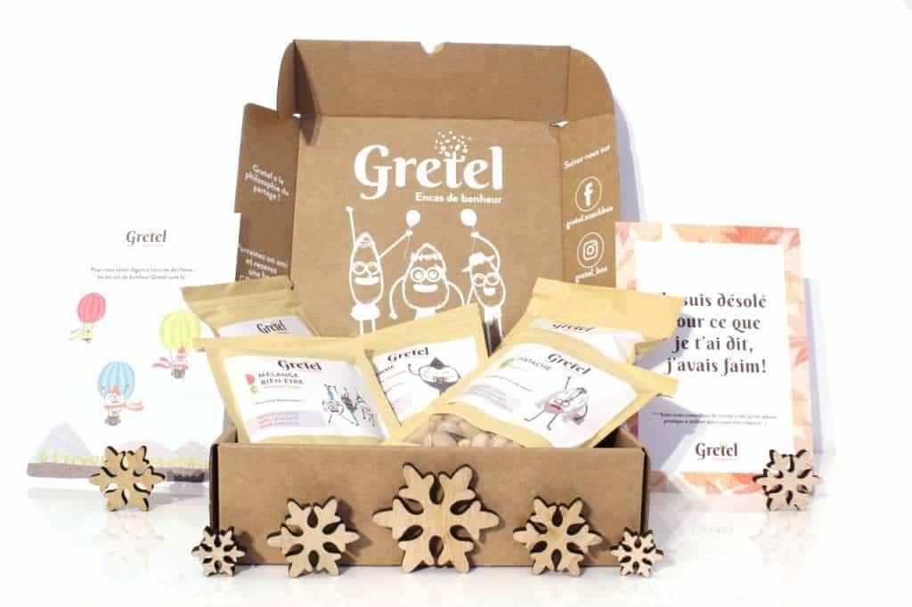 Gretel – Décembre 2016