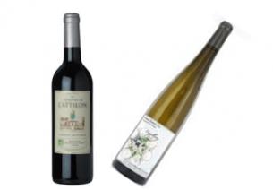 Découverte Vins Bio - Octobre 2013
