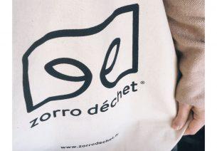 Zorro Déchet : la première box zéro déchet