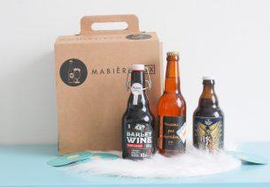 Ma Bière Box - Mars 2017
