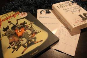 Bundle Livre+BD - Janvier '13