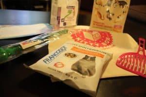 Kitty Box - Fevrier '13
