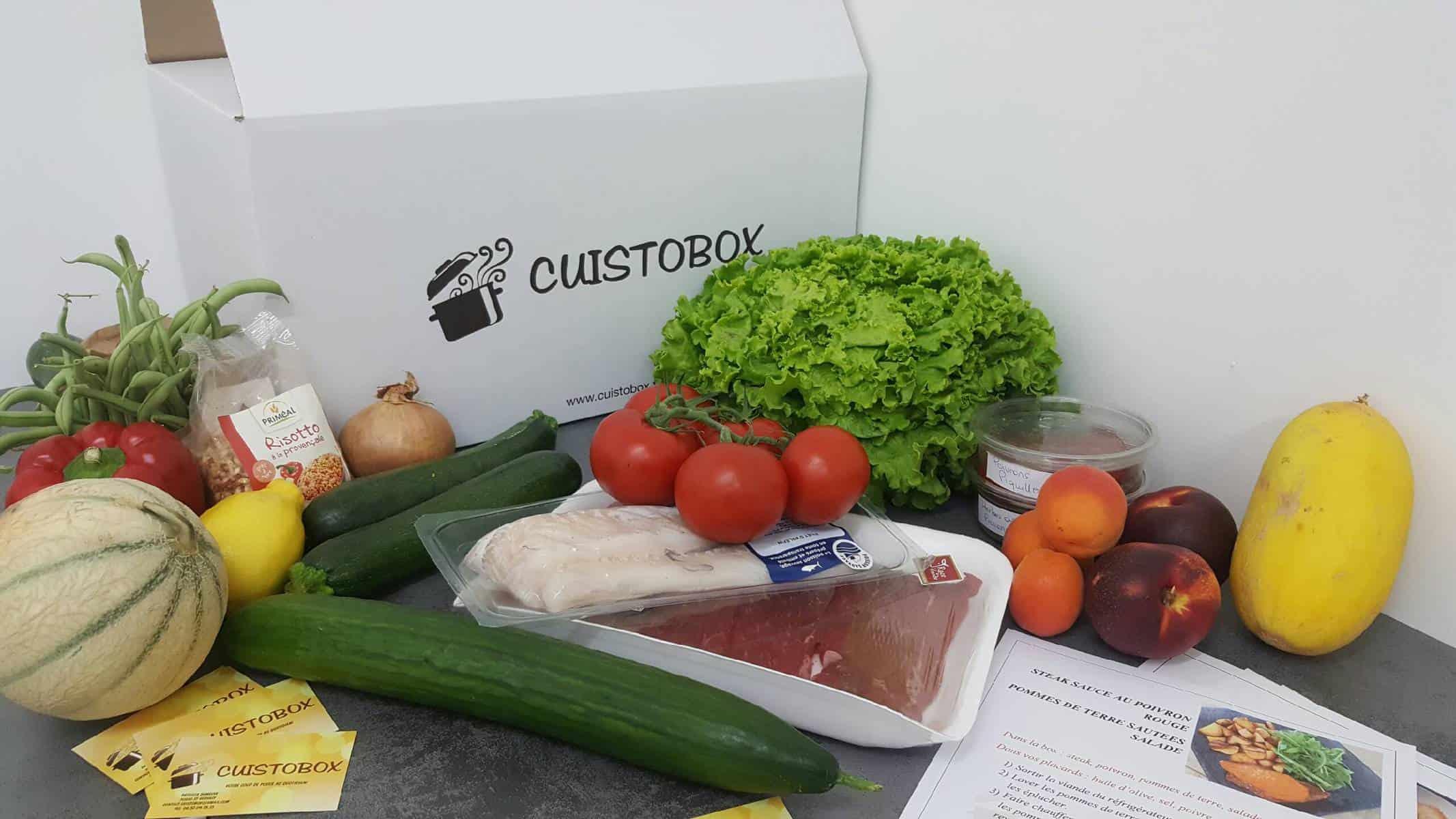 Cuistobox