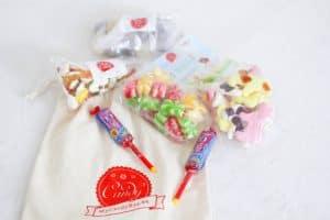 My Candy Box - Avril 2017
