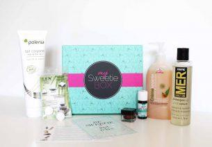 My Sweetie Box - Juin 2014
