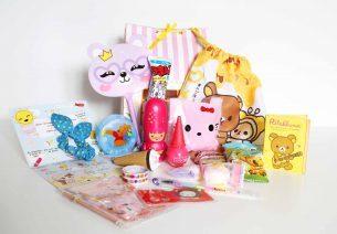 Crazy Kawaii Box - n°6