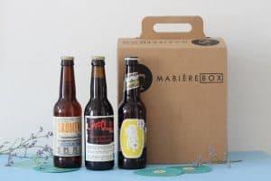 Ma Bière Box - Juin 2017