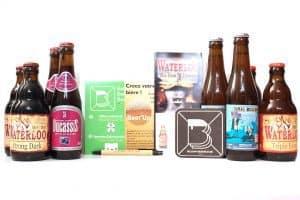 Belgian Beer Box Juin-Juillet 2015