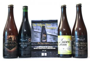 Belgibeer - Aout 2015